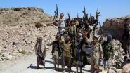 De Jemenitische krijgsheer die tweede grootste stad van het land in zijn greep houdt en amper 18 jaar oud is