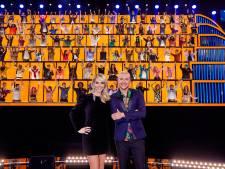 Zangshowoorlog ten einde: RTL wint glansrijk, SBS scoort niet met oude RTL-hit