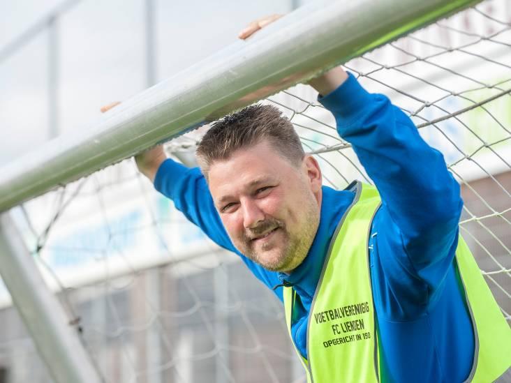 'We willen bij FC Lienden de beste jeugdopleiding van de regio hebben'