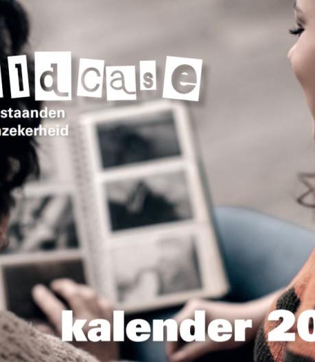 Politie verspreidt coldcasekalender onder gevangenen en tbs'ers, ook deze Brabantse zaken staan erin
