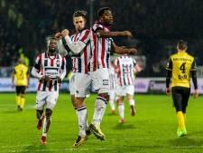 Halve finale tussen Feyenoord en Willem II wordt gespeeld op 28 februari