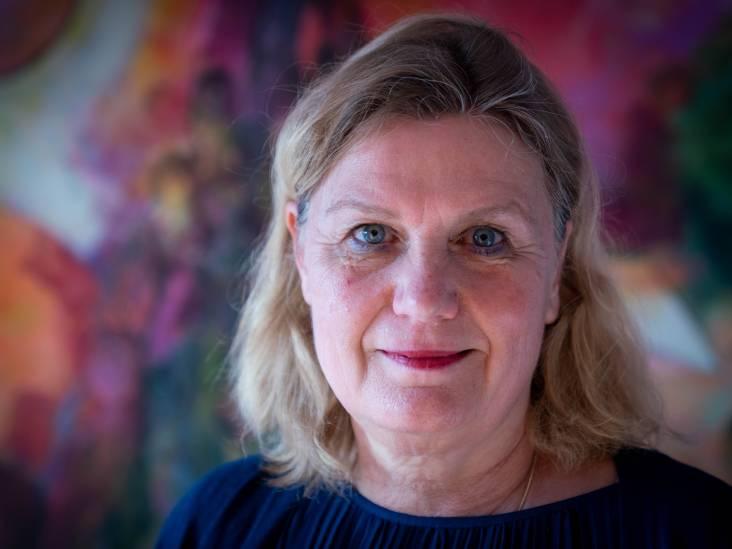 Ria Berends wil graag een hospice in de Betuwe