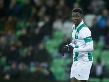 FC Groningen gaat in gesprek met Redan na omstreden filmpje