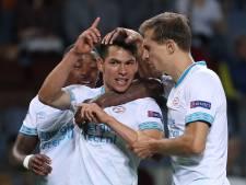 PSV vecht na bleu begin terug en zet reuzenstap richting Europese elite