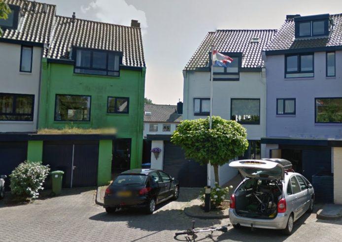 Het huis van Ineke
