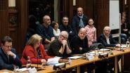 Filip Peeters beleeft politieke vuurdoop