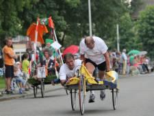 Waarom in Langeraar al sinds 1991 jaarlijks de beddenrace wordt gehouden