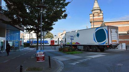 Dit moet beter in Turnhout: Als de trein rijdt, staat al de rest stil