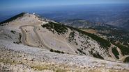 2.400 fietsers beklimmen vandaag Mont Ventoux in het wiel van jarige Eddy Merckx