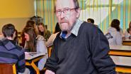 Laatste priester-leerkracht verdwijnt uit  Sint-Aloysiuscollege