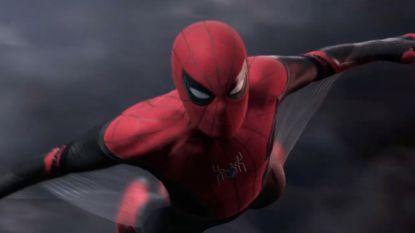TRAILER. Nieuwste Spider-Man 'Far From Home' belooft superheld in zijn puurste vorm