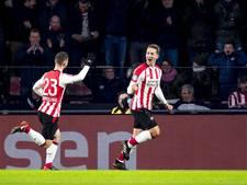 De Jong ziet verbeterpunt bij PSV: We hadden vaker moeten scoren