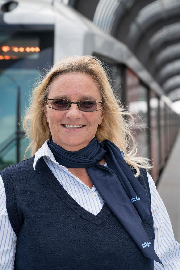 Astrid van Eijgen Beeld Elmer van der Marel