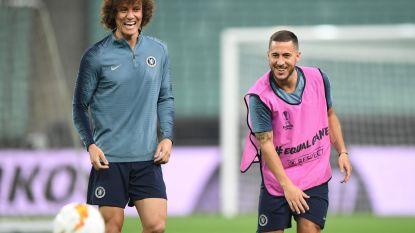 """Onze man in Engeland zwaait Eden Hazard na zeven jaar Engeland uit: """"Kampioen, ben je in vorm?"""""""