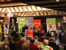 Verkiezingsdebat LTO over pijnpunten in Berkelland