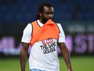 Jordan Lukaku gooit eigen ruiten in bij Lazio: waar ligt zijn toekomst?