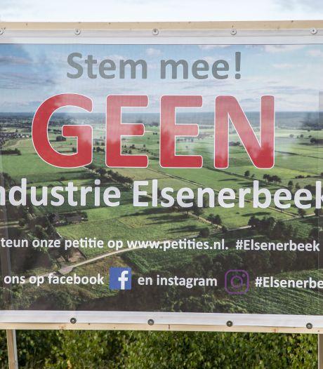 Nieuw bedrijventerrein Rijssen 'mogelijk strijdig met natuurbelang', zegt provincie