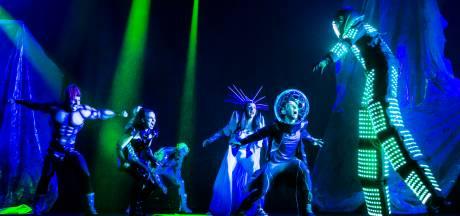 Musical Marvellous: serieuze superschurken