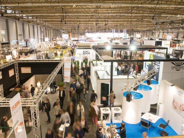 Op zaterdag 6 oktober zwaaien de deuren van Flanders Expo in Gent opnieuw open voor bis.