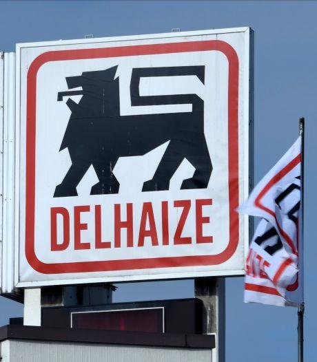 Delhaize fermera dorénavant à 20h le vendredi, une volonté des syndicats qui craignent des scènes d'agressivité