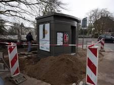 Mogelijk tweede openbaar toilet  op Turfhaven in Doesburg
