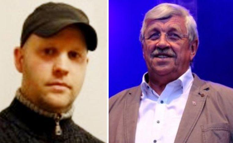 De neonazi Stephane E. (45) schoot op 2 juni politicus Walter Lübcke dood.