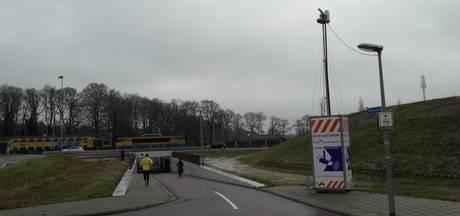 Harderwijk plaatst camera's om gespuis in Drielanden op te sporen