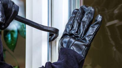 Inbrekers slaan toe in woning in Nevele: raam geforceerd, juwelen en tablet gestolen