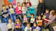 Vijf nieuwe kinderboekenruilkasten