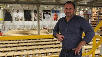 Twee miljoen verzonden kledingstukken door Black Friday-gekte bij Bleckmann