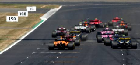 'Grand Prix van Miami pas in 2020 op de kalender'