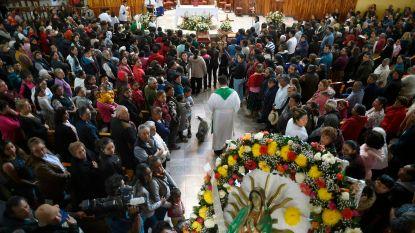 Dodental ontploffing Mexicaanse benzineleiding gestegen tot 89