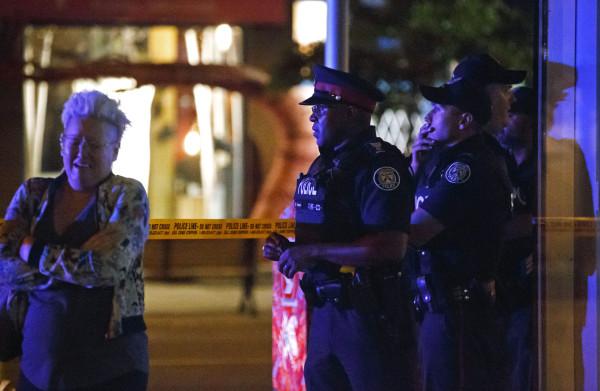 De **zoveelste schietpartij**: wat is er aan de hand in Toronto?