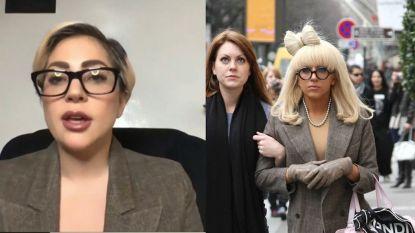 Net als Lady Gaga: 5 mooie blazers voor het tussenseizoen