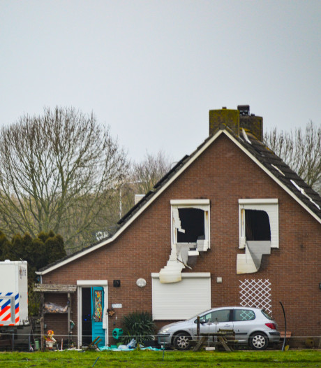Fatale woningbrand in Duiven was familiedrama