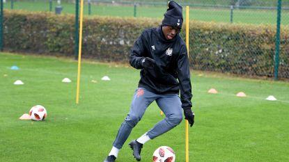 Niet enkel kommer en kwel op Anderlecht: Dimata is terug