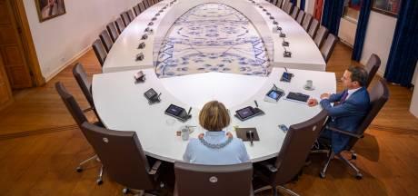 Dat Onafhankelijk Delft de vergaderingen voorlopig niet wil bijwonen 'is een beetje jammer'