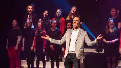 Willem zoekt acteurs voor zijn eerste musical