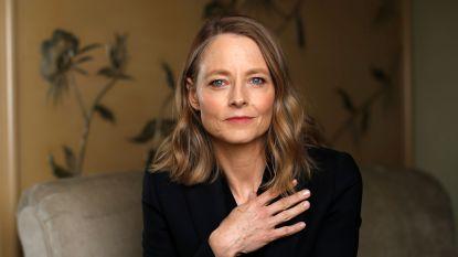 INTERVIEW. Verpleegster Jodie Foster redt gewonde criminelen in 'Hotel Artemis'