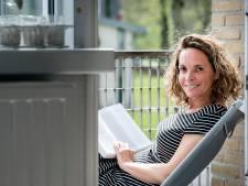Sabine (40) heeft de ziekte van Lyme: 'Huis verkocht, in de bijstand: ik leef als een 80-jarige'