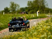 'Waarom geen wegenbelasting voor oldtimers?'