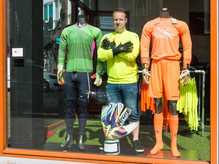 Hartje Breda: Diego weet alles van keepen