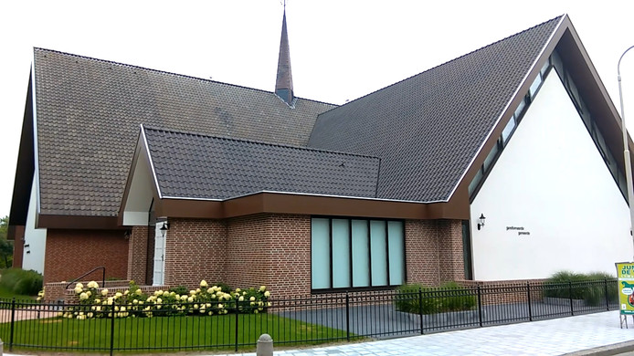 Gereformeerde Gemeente in Kruiningen
