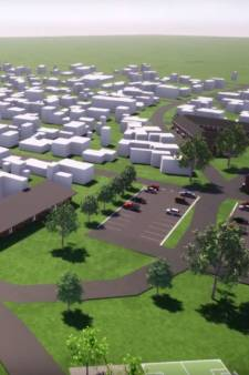 Heel Volkel op de schop voor ambitieus bouwplan