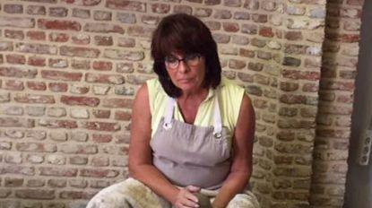 Kleivriendinnen Nora Tilley bakken kommen voor 'Warmste kom'