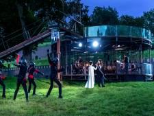 Amersfoortse Holland Opera behoort nu tot de 'eredivisie' van de Nederlandse cultuur