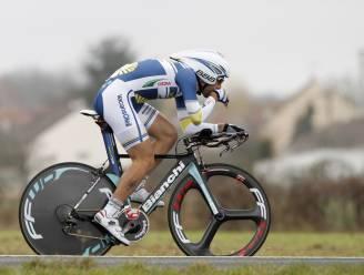 Larsson wint proloog Parijs-Nice voor Wiggins; De Gendt vijfde en bergtrui