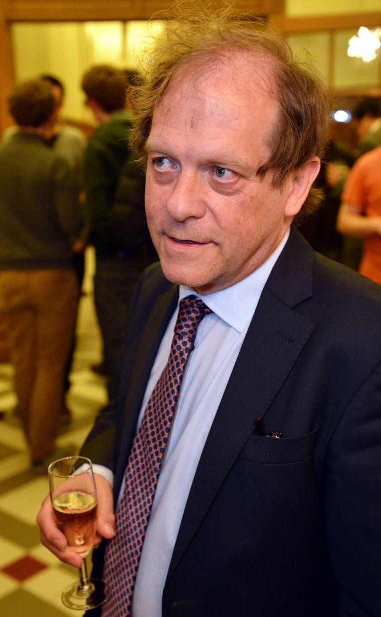 Citaten Rik Torfs : Rik torfs nieuwe rector van ku leuven onderwijs nieuws