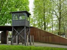 Nabestaanden van gevangenen Kamp Amersfoort gevonden