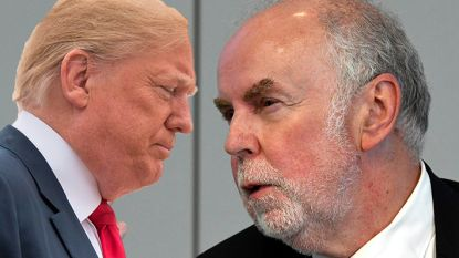 """Topman Nationale Bank bejammert Amerikaanse importheffingen: """"Trump geeft verkeerd signaal"""""""